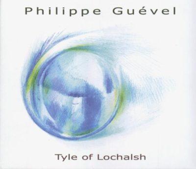 Tyle of lochalsh